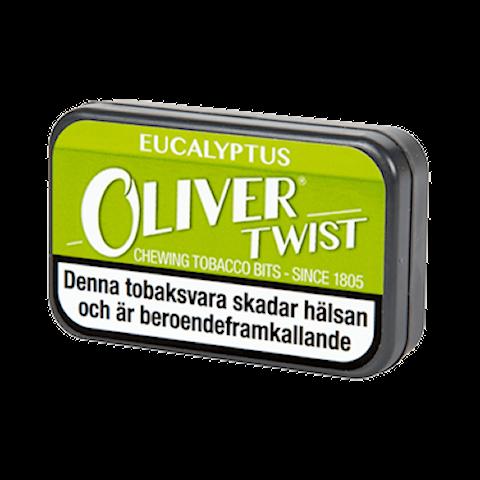 Oliver Twist Eucalyptus
