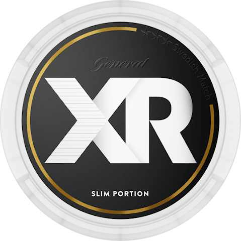 XR General Slim Portion