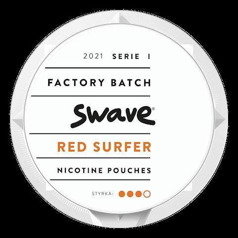 Swave Factory Batch I: Red Surfer
