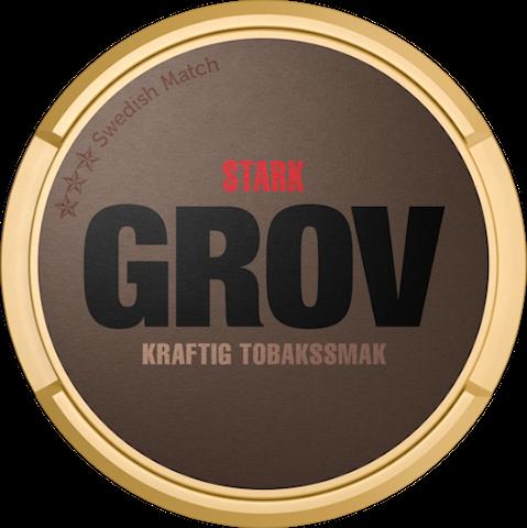 Grov Original Portion Strong