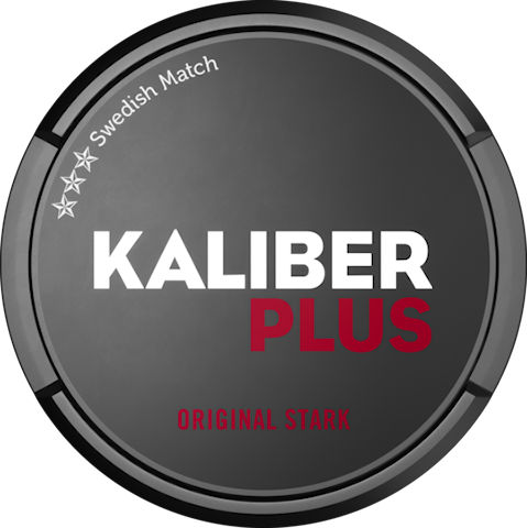 Kaliber+ Original Portion