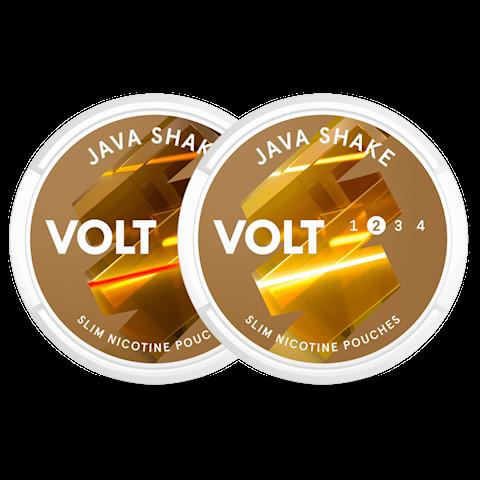 VOLT Java Shake Mixpaket