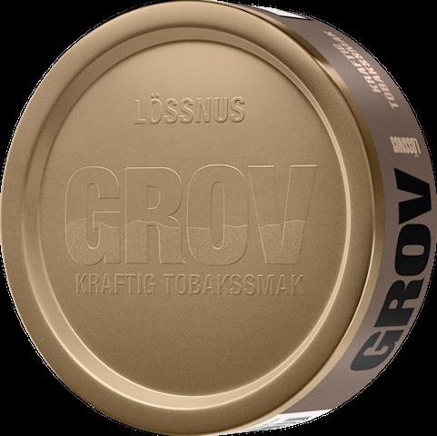 Grov Lössnus - Senaste produktionen