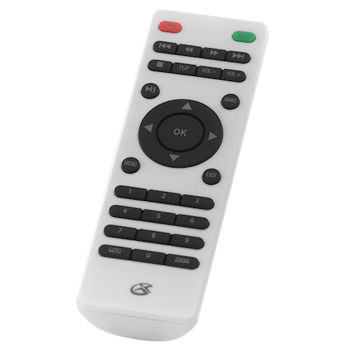 GPX Mini Home Theater Projector