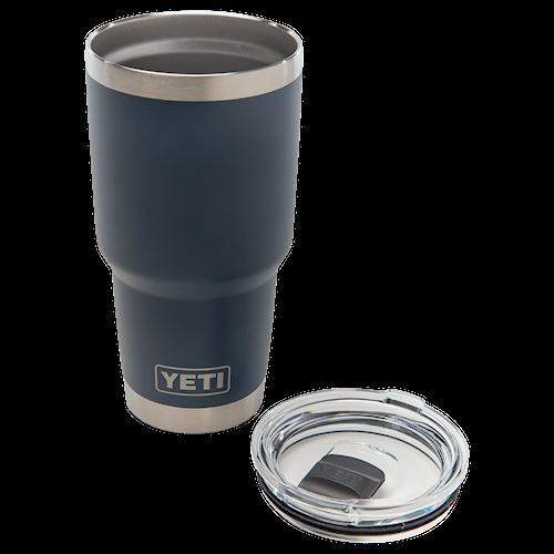 ZYN Branded Yeti Rambler