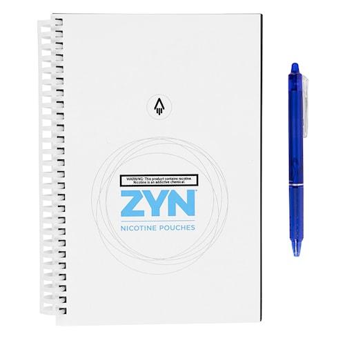 ZYN Branded Rocketbook Wave Executive