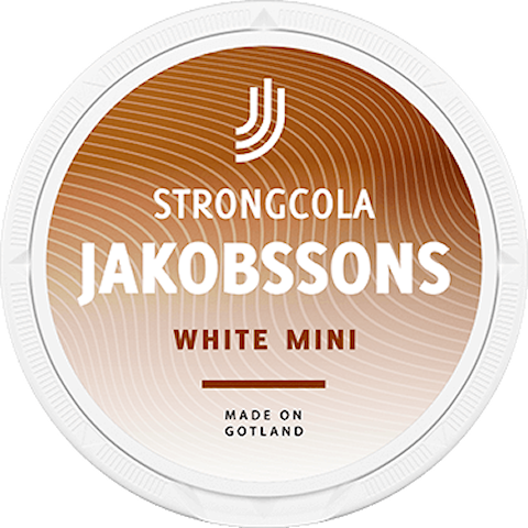 Jakobsson's Strong Cola Mini