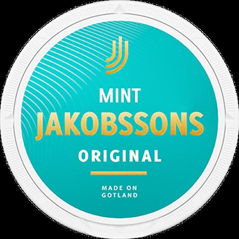Jakobsson's Mint