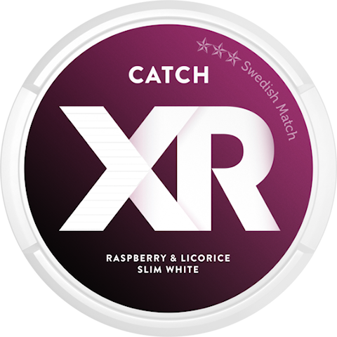 XR Catch Hallon | Lakrits