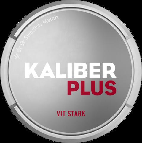 Kaliber+ White Portion