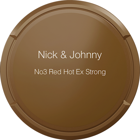 Nick & Johnny No3 Red Hot Ex Strong.png