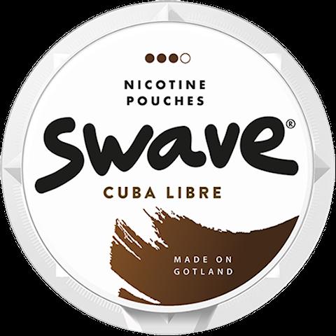 Swave Cuba Libre