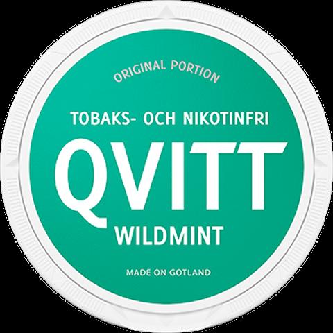Qvitt Wildmint