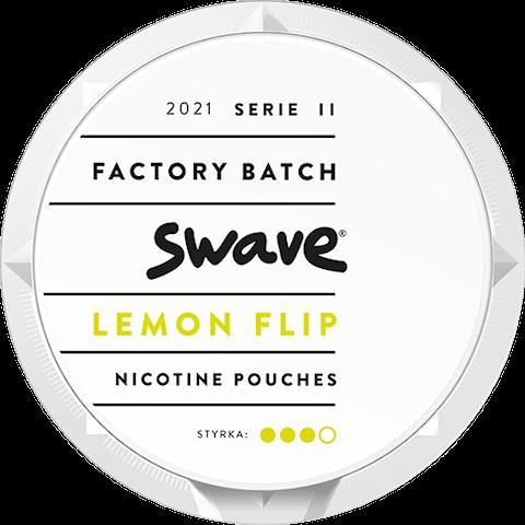 Swave Factory Batch II: Lemon Flip