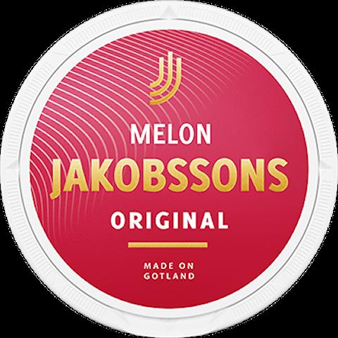 Jakobsson's Melon