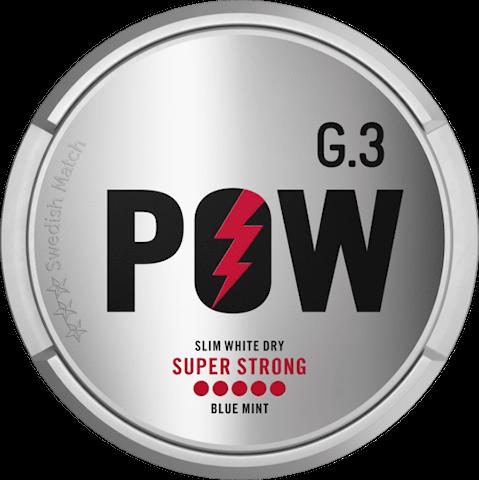 G.3 POW