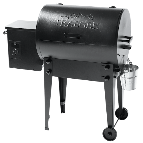 Traeger Tailgater 20 Grill/Smoker