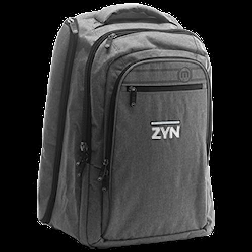 ZYN Branded Travis Mathews Backpack