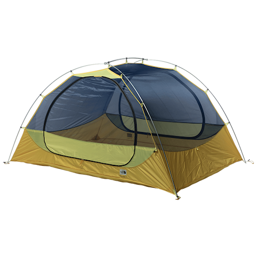 North Face Eco Trail 3P Tent