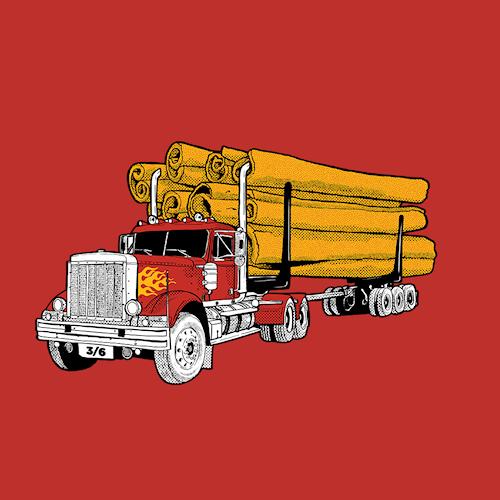 Cinnamon ZYN T-Shirt