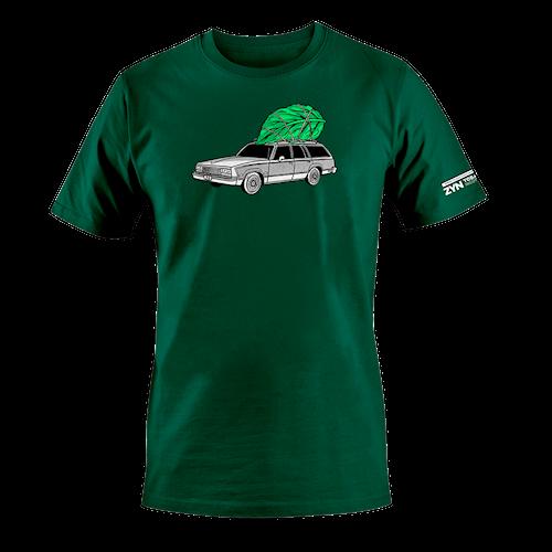 Wintergreen ZYN T-Shirt