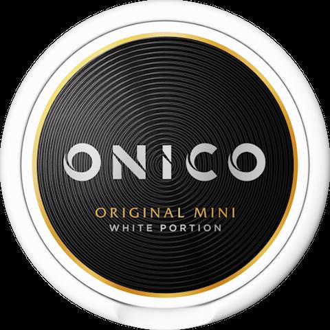 Onico White Mini