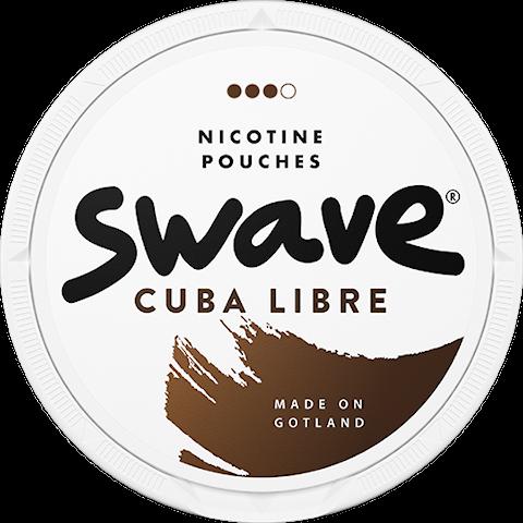 Swave Cuba Libre Slim Strong
