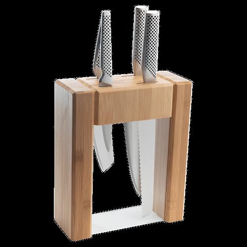 Global 5-Piece Knife Set