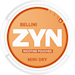 ZYN Bellini Mini Dry Extra Strong