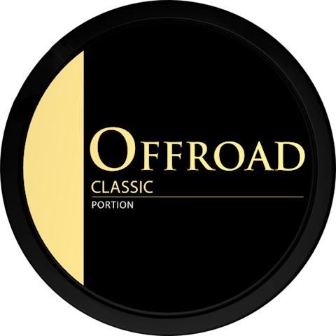 Offroad Classic Portion